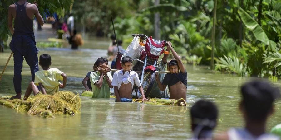 assamflood,assamfloodnews,assamflood, assamfloodlatestnews