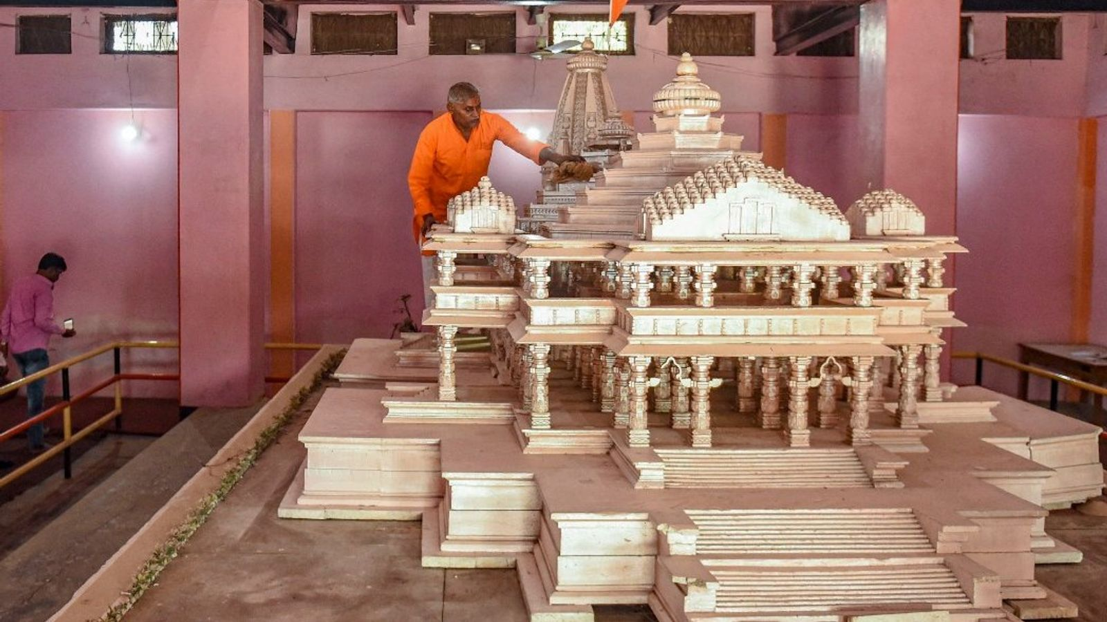 Ram mandir news latest