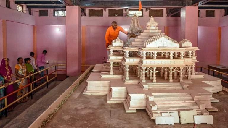how will ayodhyaraam mandir look, ayodhya raam mandir