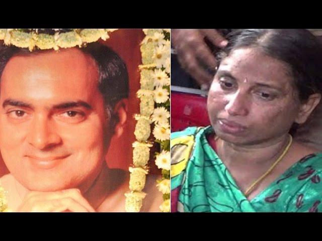 Nalini Shriharan attempts suicide, Rajiv Gandhi assasination