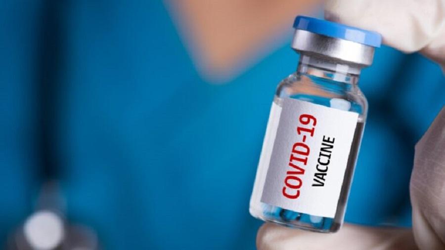 Corona Vaccine Update