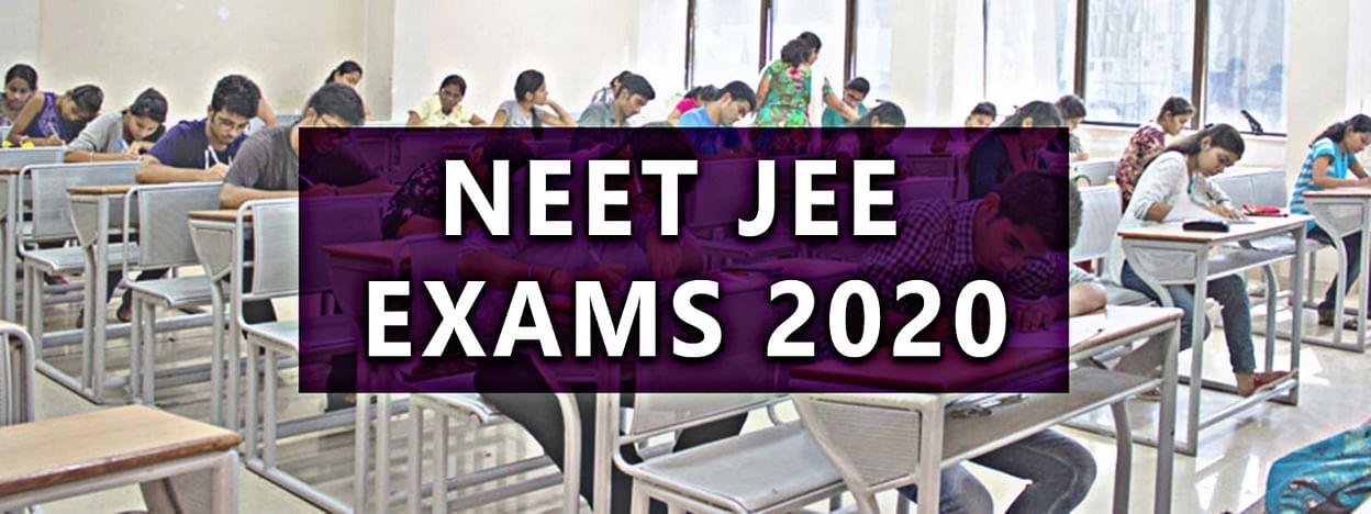NEET-JEE 2020