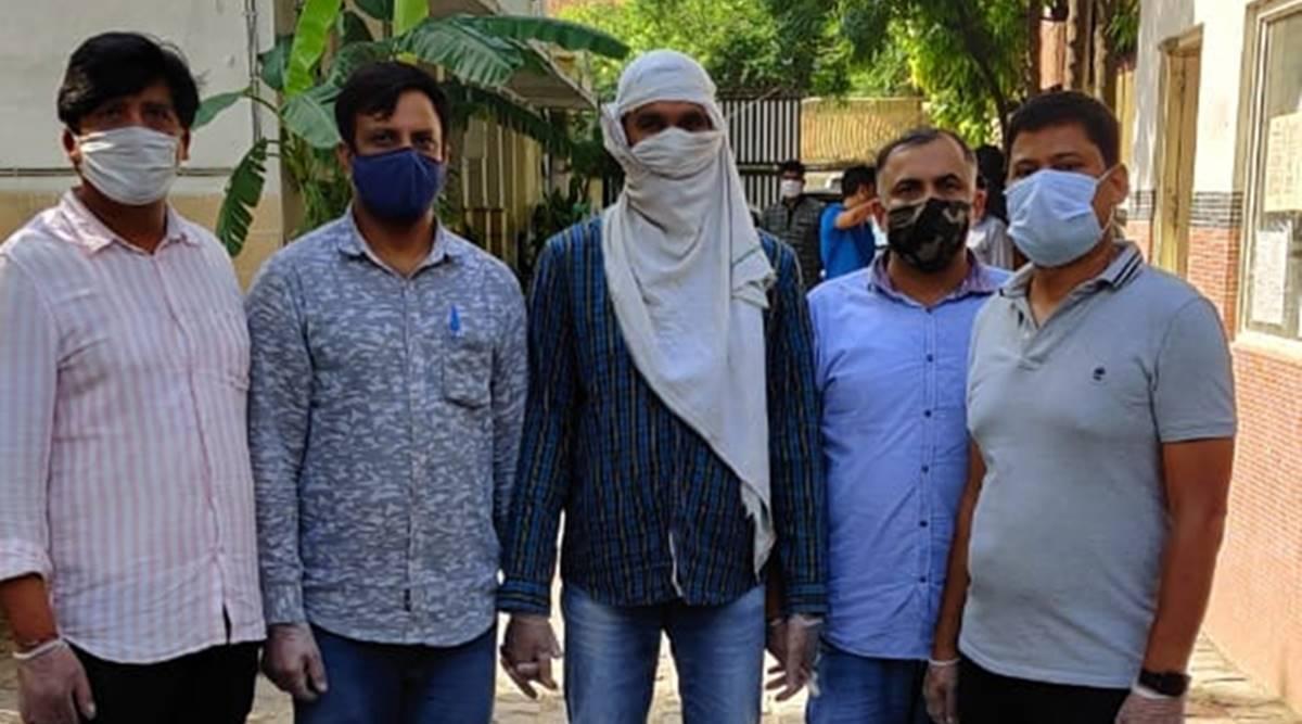 Delhi ISIS