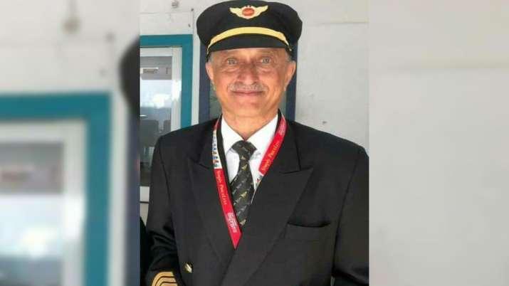 Deepak Vasant Pilot