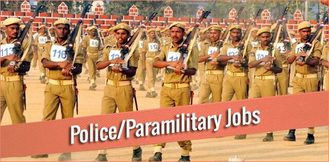 Bihar Police SI Recruitment 2020