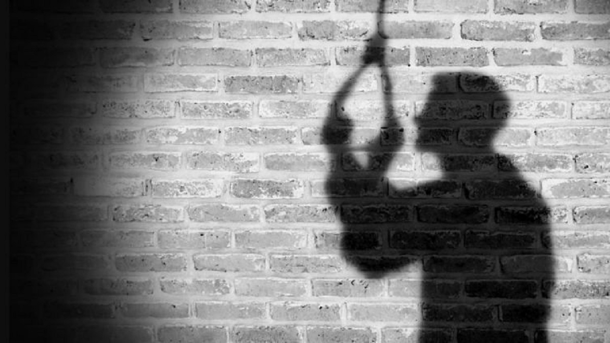 Indore suicide case