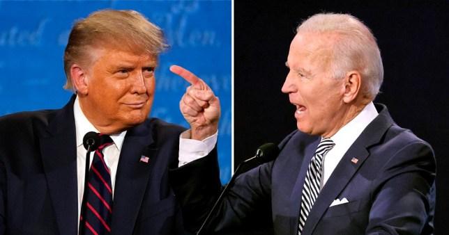 America presidential election
