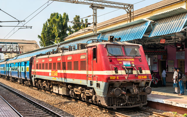 IRCTC new added trains list