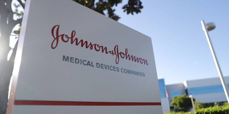 Johnson and Johnson vaccine trial