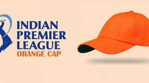 ipl orange cap