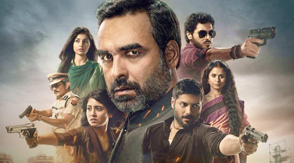 mirzapur season 2 review