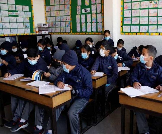 school college reopen guidelines