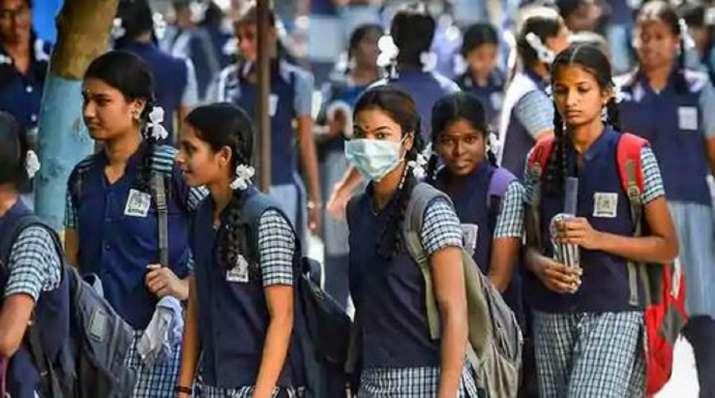 Uttar pradesh school reopening