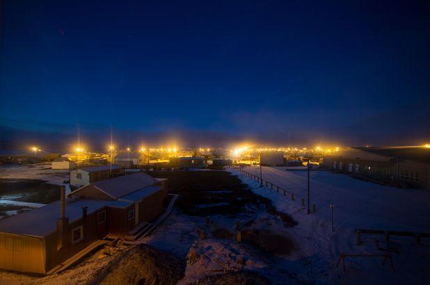 alaska will see sun in 2021