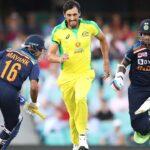 AUS vs IND ODI: पहले वनडे में भारत  को मिली 66 रनों से हार
