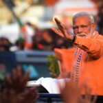 Modi's varanasi tour: 84 घाटों पर  होंगे 15 लाख दीये
