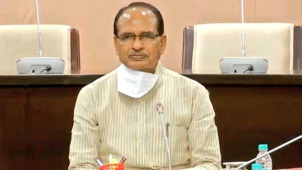 Madhya Pradesh CM
