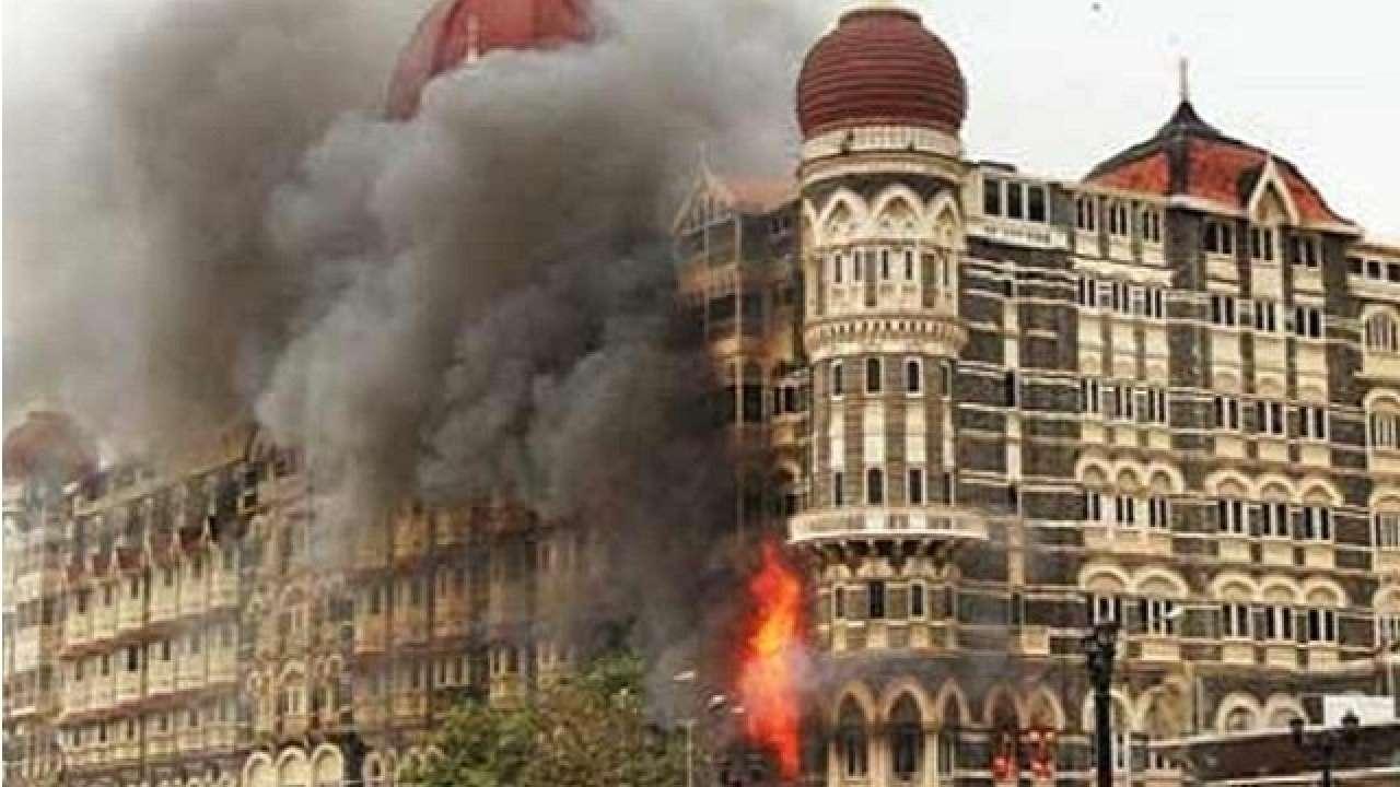 26/11 TERROR ATTACK