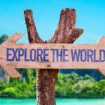 World's most dangerous tourist places
