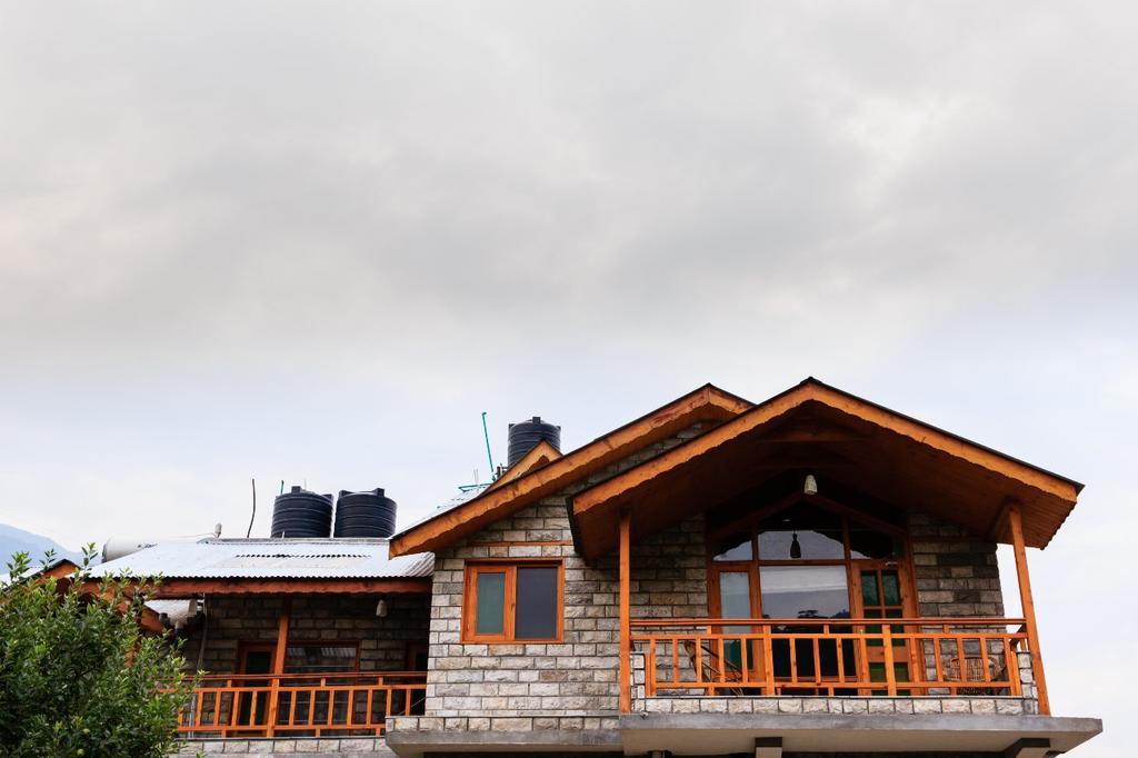 Rashpian Cottage, Manali
