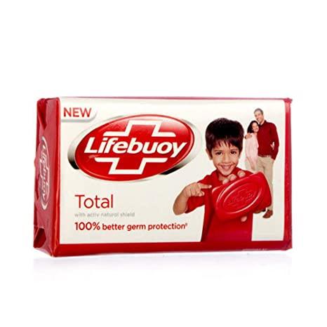 lifebuoy brand