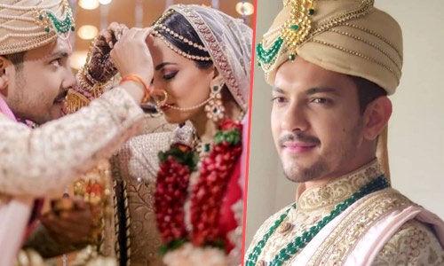 Aditya marriage