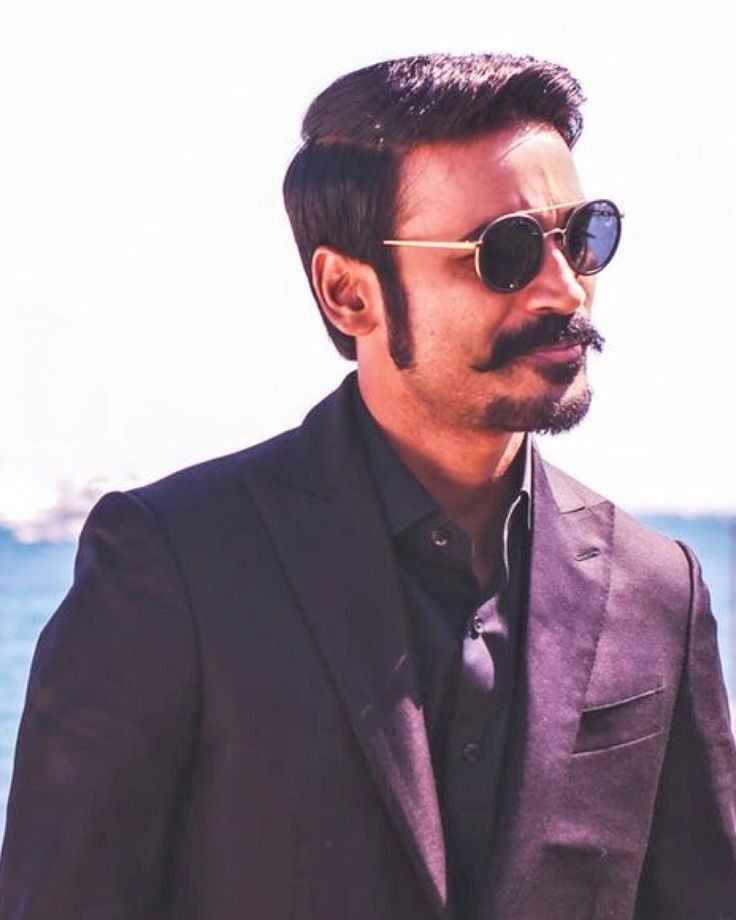 Dhanush casted in The Gray Man