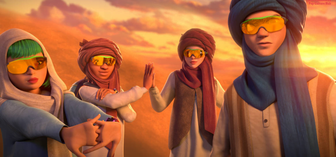 Fast and Furious Spy racers Sahara Release date