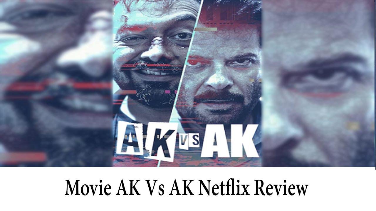 AK VS AK IS IT REAL