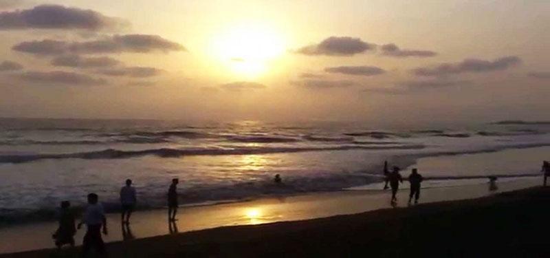 Topmost beaches of Mumbai to visit: Kalamb Beach