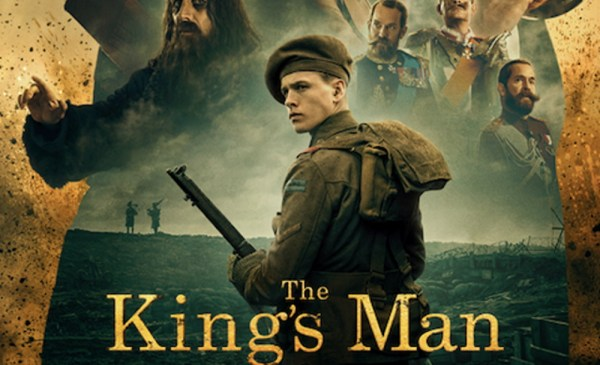 The King's Man: Matthew Vaughn Film premiere coming in 2021