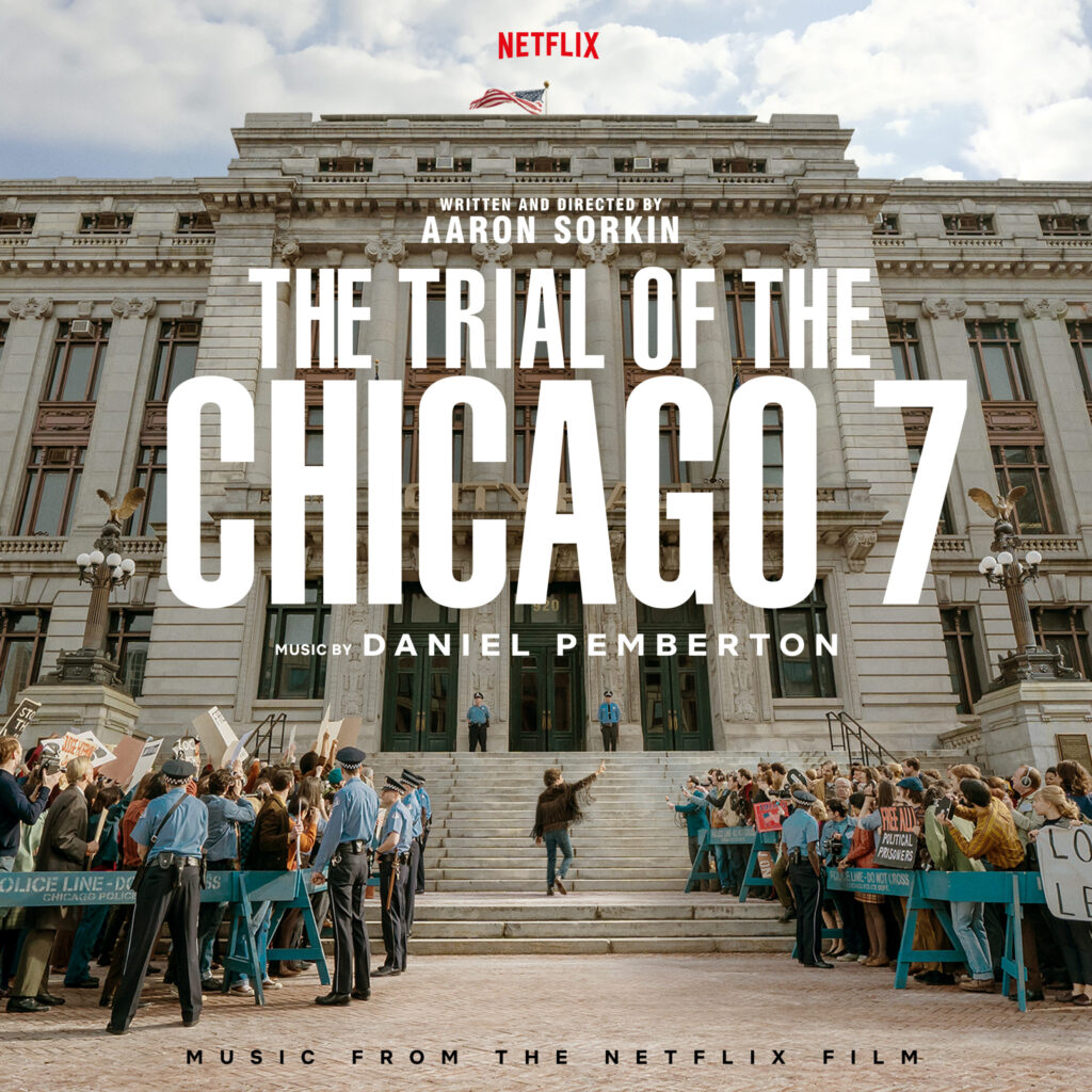 2020: The Trial Of The Chicago 7