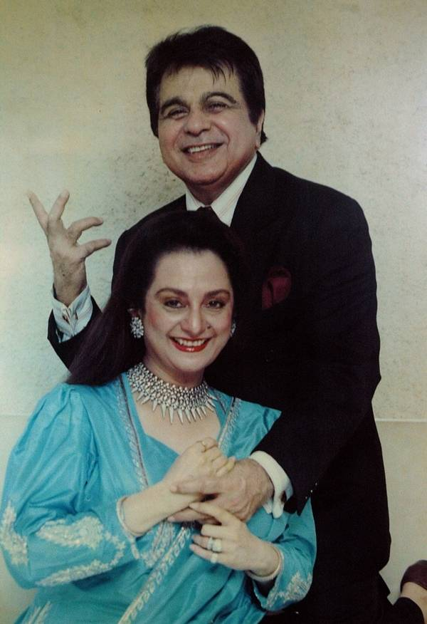 DILIP KUMAR DETERIORATED