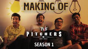 TVF Pitchers Season 1 Story
