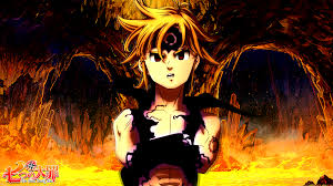 507 The Seven Deadly Sins HD Wallpapers | Background Images - Wallpaper  Abyss