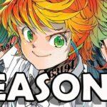 The Promise Neverland Season 2