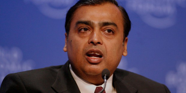 JIO IS GOING TO LAUNCH 5G NETWORK
