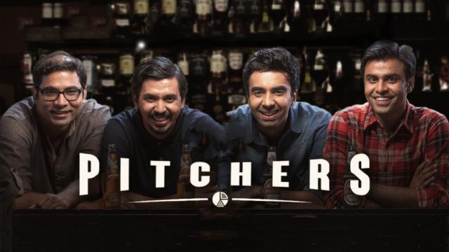 TVF Pitchers Season 2 Cast