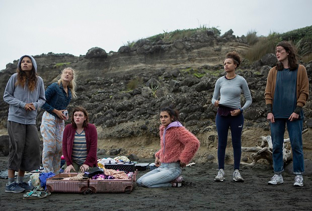 Amazon renews The Wilds for the second season