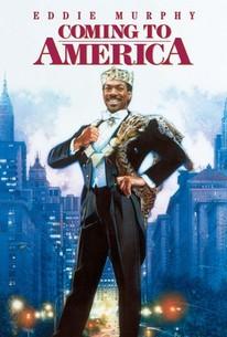 Coming 2 America's sequel