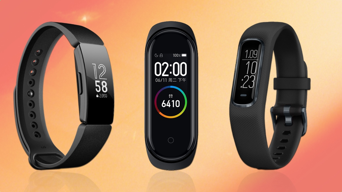 Best fitness bands under 3000