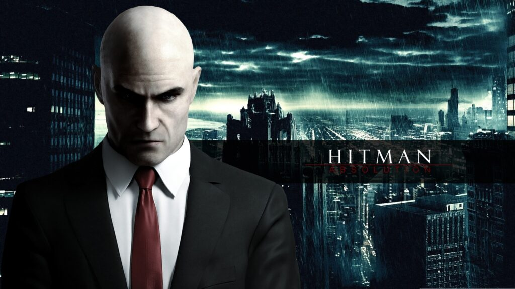 Hitman 3 best games to be launched in january 2021