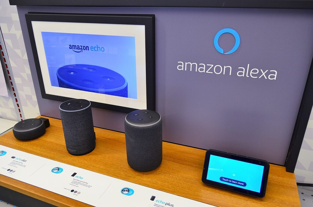 Can Alexa be used as a Bluetooth speaker