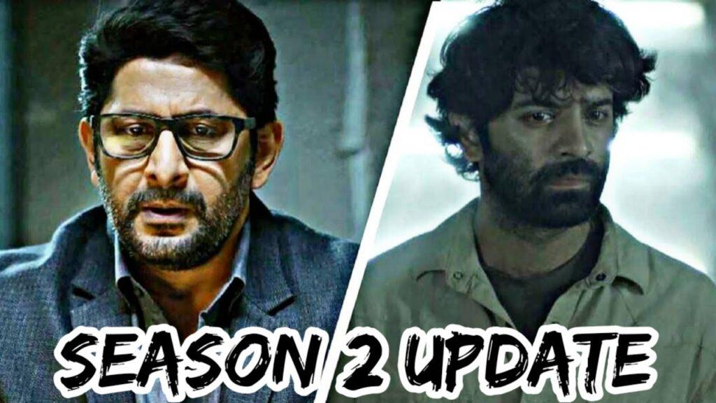 Asur Season 2 Release Date