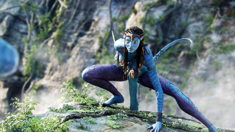 Avatar 3 cast