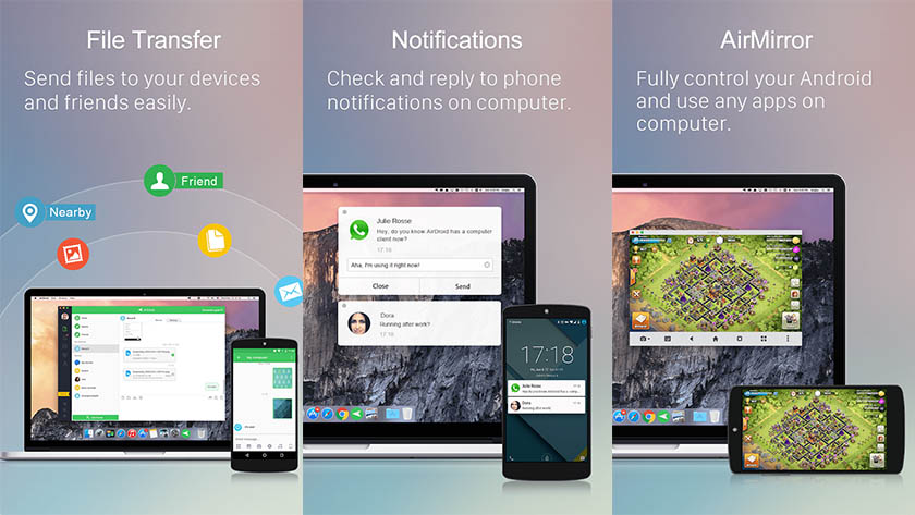 Best Apps And Other Ways To Transfer Files From Your Android To PC!