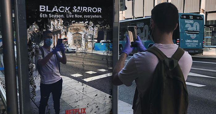 Black Mirror season 6 release date
