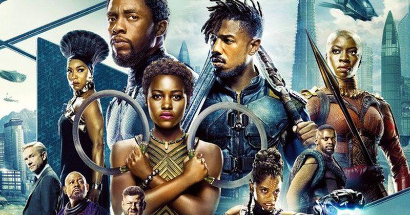 Black Panther 2 Star cast