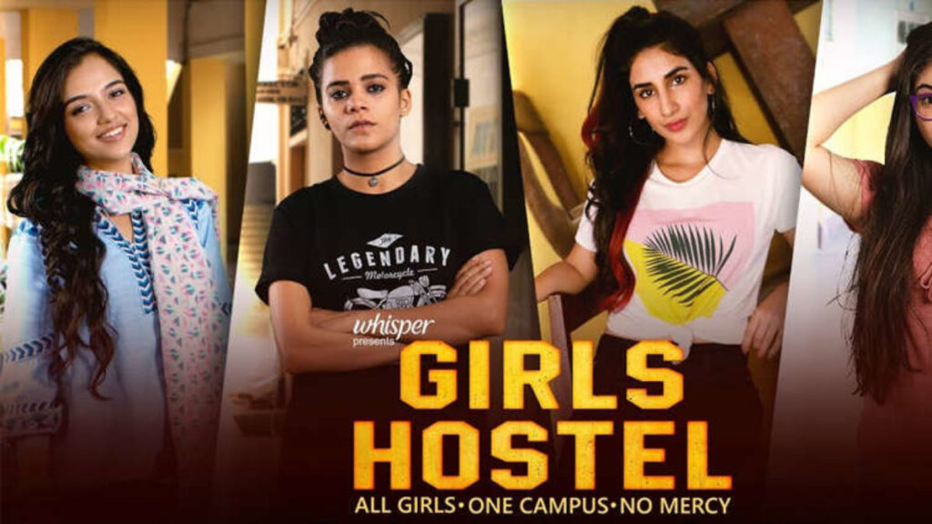 Girls Hostel Season 2 returning
