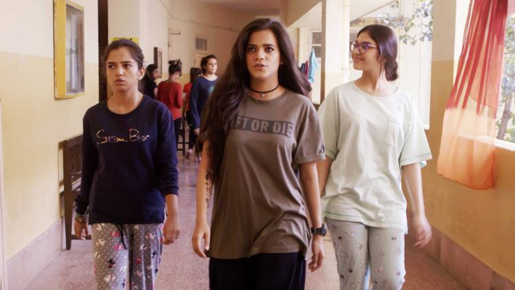 Girls Hostel Season 2  Release Date